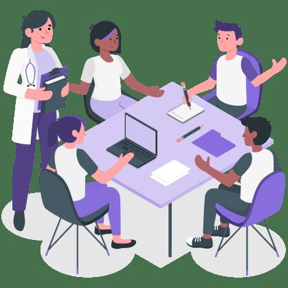 Comité d'éthique VR par VR Connection