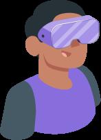 Gestion de contenu par VR Connection