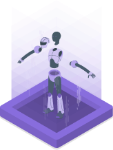 Gestion de production VR par VR Connection