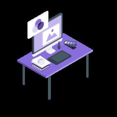 Gestion de production VR par VR Connection.